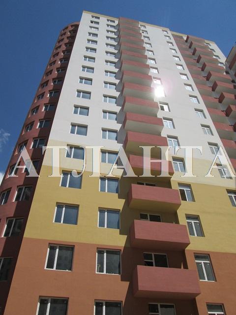 Продается 2-комнатная квартира на ул. Педагогическая — 60 000 у.е. (фото №2)