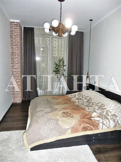 Продается 2-комнатная квартира на ул. Жемчужная — 72 000 у.е.