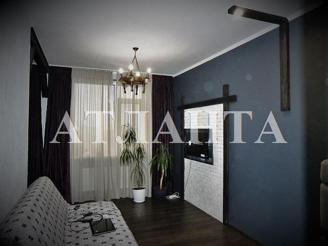 Продается 2-комнатная квартира на ул. Жемчужная — 73 000 у.е. (фото №5)