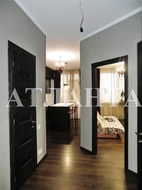 Продается 2-комнатная квартира на ул. Жемчужная — 73 000 у.е. (фото №6)