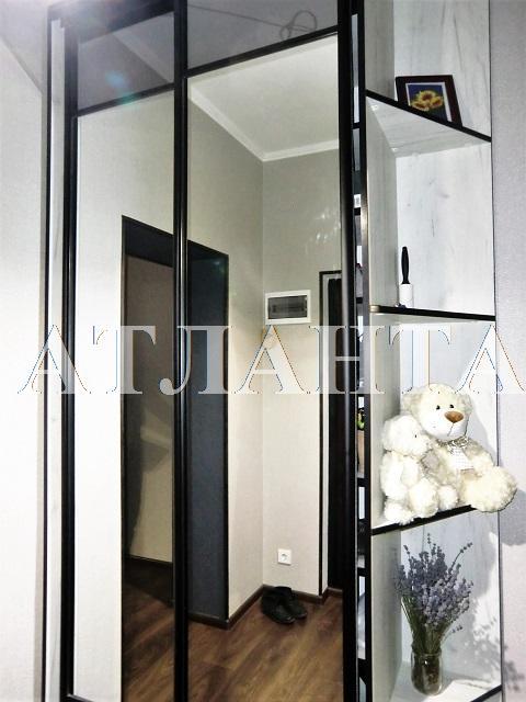 Продается 2-комнатная квартира на ул. Жемчужная — 72 000 у.е. (фото №7)