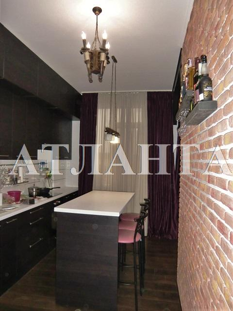 Продается 2-комнатная квартира на ул. Жемчужная — 72 000 у.е. (фото №8)