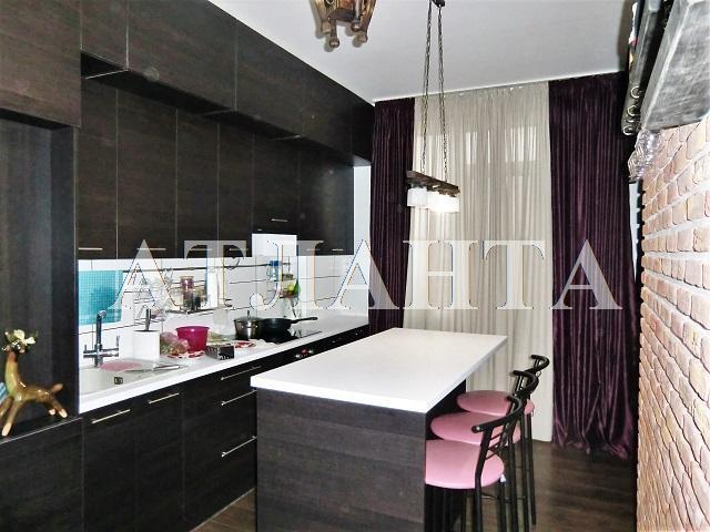 Продается 2-комнатная квартира на ул. Жемчужная — 73 000 у.е. (фото №9)