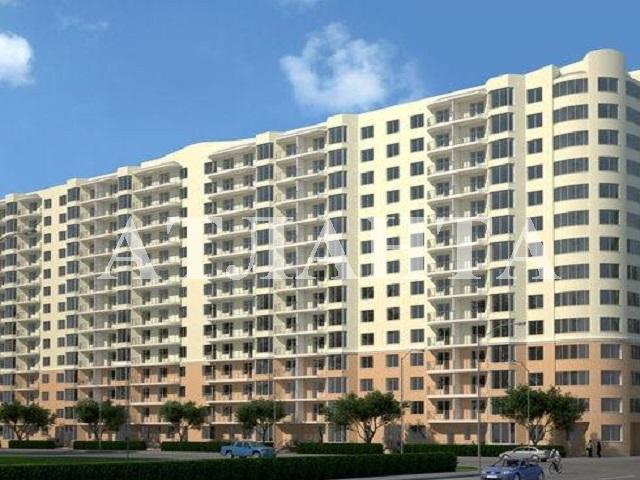 Продается 1-комнатная квартира на ул. Костанди — 47 000 у.е.