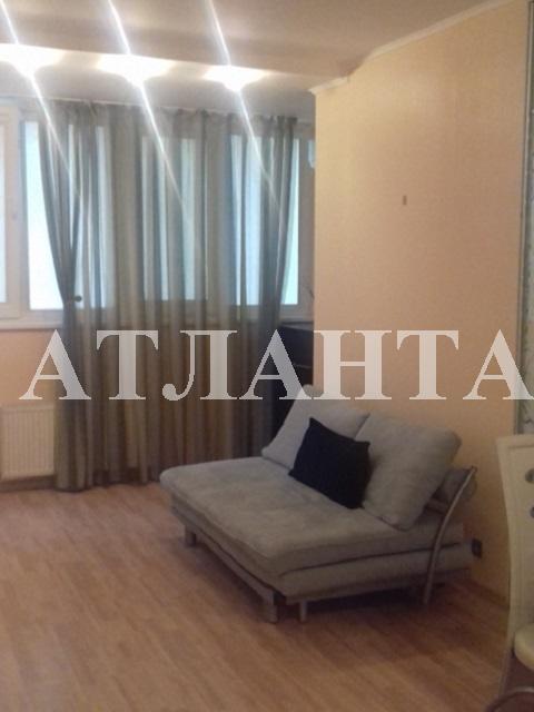 Продается 1-комнатная квартира в новострое на ул. Радужный М-Н — 34 000 у.е.