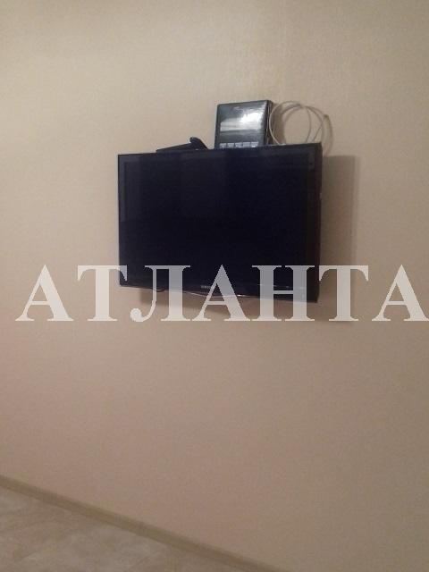 Продается 1-комнатная квартира в новострое на ул. Радужный М-Н — 34 000 у.е. (фото №4)