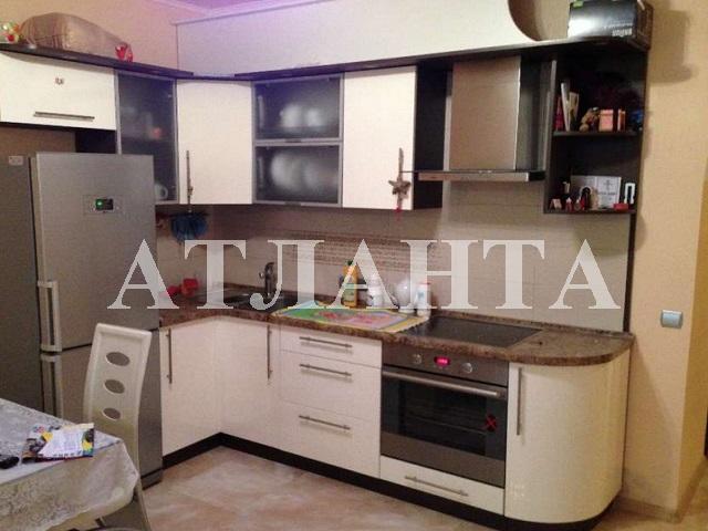Продается 1-комнатная квартира в новострое на ул. Радужный М-Н — 34 000 у.е. (фото №8)