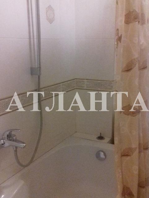 Продается 1-комнатная квартира в новострое на ул. Радужный М-Н — 34 000 у.е. (фото №12)