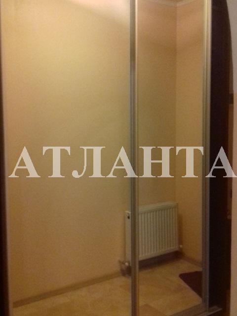 Продается 1-комнатная квартира в новострое на ул. Радужный М-Н — 34 000 у.е. (фото №13)