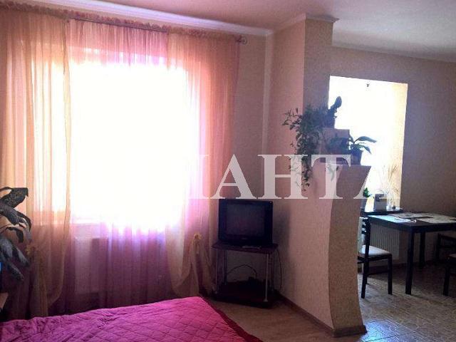Продается 1-комнатная квартира в новострое на ул. Радужный М-Н — 44 000 у.е.