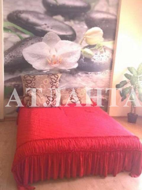 Продается 1-комнатная квартира в новострое на ул. Радужный М-Н — 44 000 у.е. (фото №2)