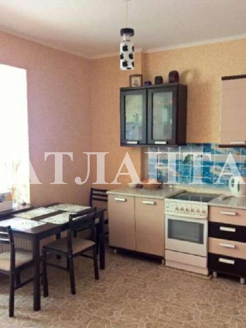 Продается 1-комнатная квартира в новострое на ул. Радужный М-Н — 44 000 у.е. (фото №4)