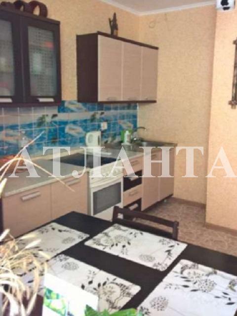 Продается 1-комнатная квартира в новострое на ул. Радужный М-Н — 44 000 у.е. (фото №5)