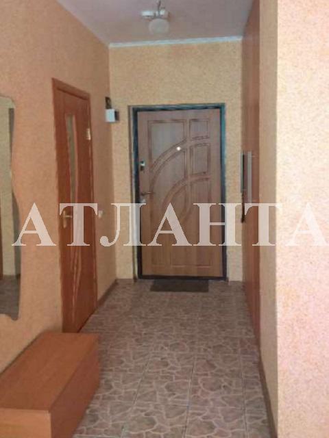 Продается 1-комнатная квартира в новострое на ул. Радужный М-Н — 44 000 у.е. (фото №6)