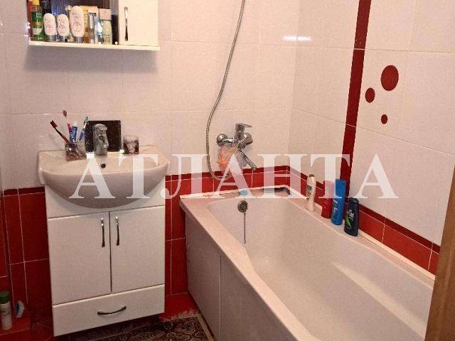 Продается 1-комнатная квартира в новострое на ул. Радужный М-Н — 44 000 у.е. (фото №7)
