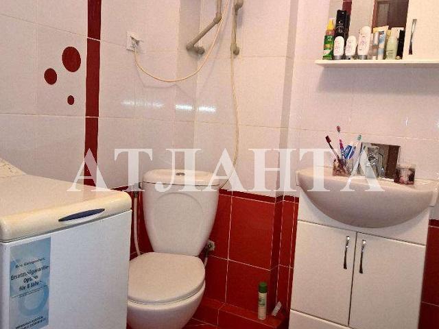 Продается 1-комнатная квартира в новострое на ул. Радужный М-Н — 44 000 у.е. (фото №8)
