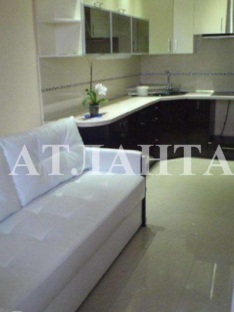 Продается 1-комнатная квартира в новострое на ул. Радужный М-Н — 65 000 у.е.