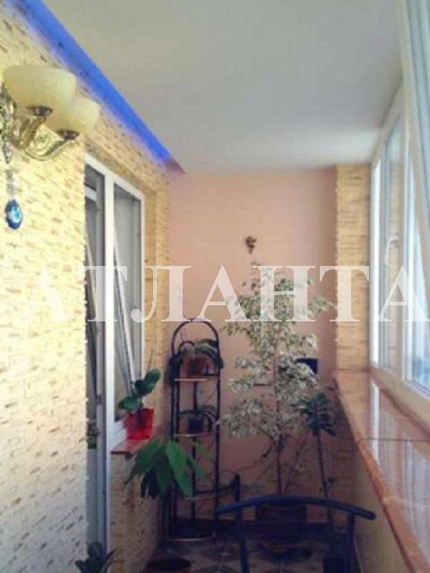 Продается 1-комнатная квартира в новострое на ул. Радужный М-Н — 65 000 у.е. (фото №4)