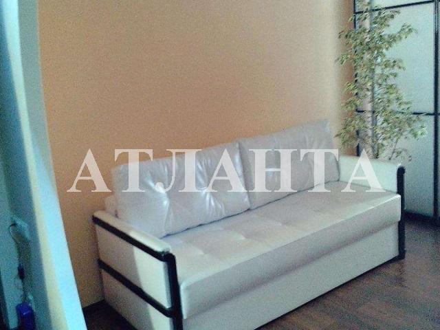 Продается 1-комнатная квартира в новострое на ул. Радужный М-Н — 65 000 у.е. (фото №6)