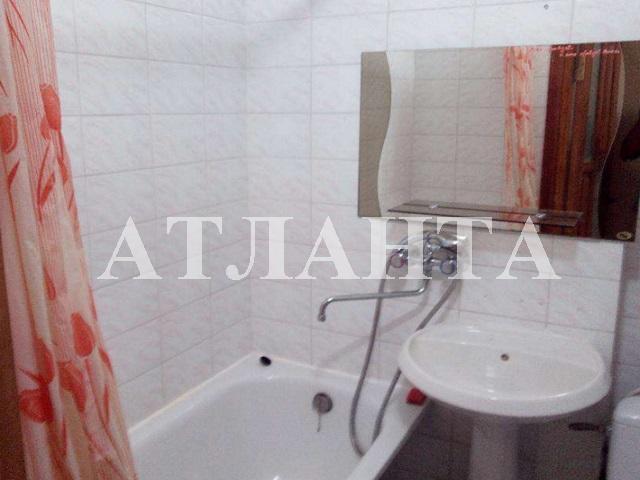 Продается 1-комнатная квартира на ул. Рабина Ицхака — 28 500 у.е. (фото №6)