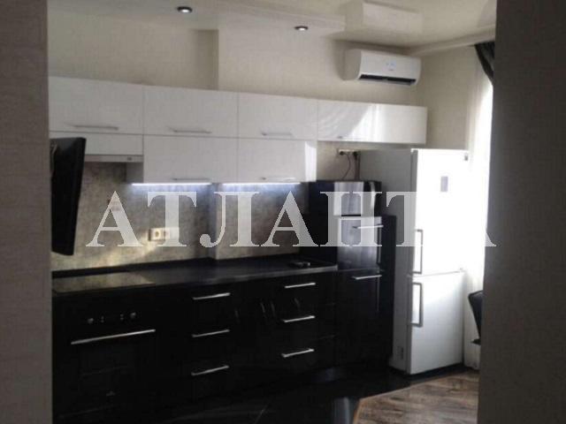 Продается 1-комнатная квартира в новострое на ул. Радужный М-Н — 58 000 у.е.