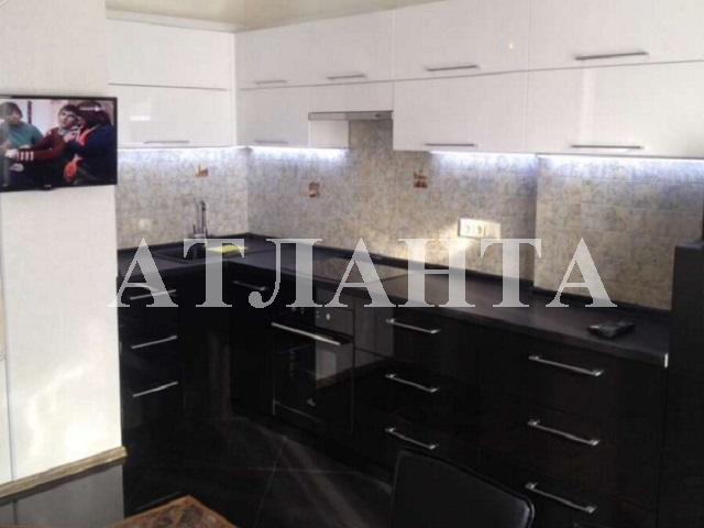 Продается 1-комнатная квартира в новострое на ул. Радужный М-Н — 58 000 у.е. (фото №2)