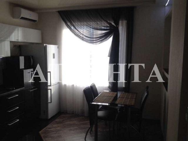 Продается 1-комнатная квартира в новострое на ул. Радужный М-Н — 58 000 у.е. (фото №3)