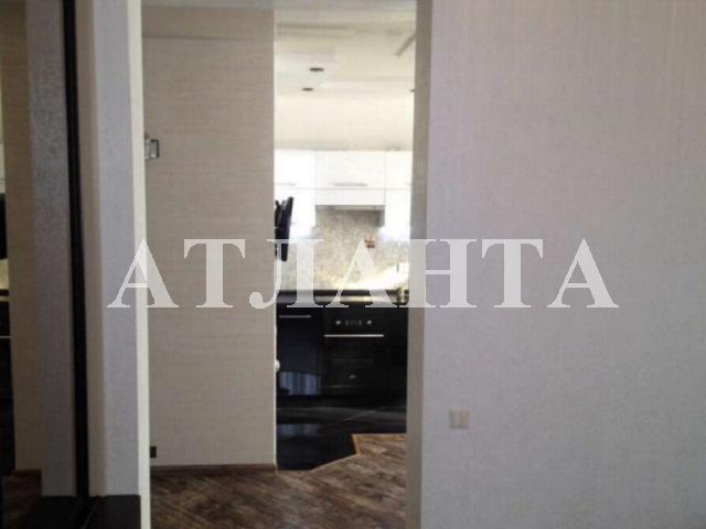 Продается 1-комнатная квартира в новострое на ул. Радужный М-Н — 58 000 у.е. (фото №4)