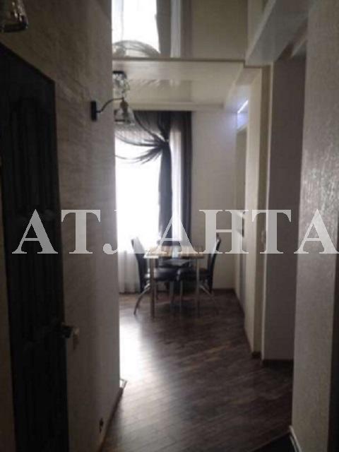 Продается 1-комнатная квартира в новострое на ул. Радужный М-Н — 58 000 у.е. (фото №5)