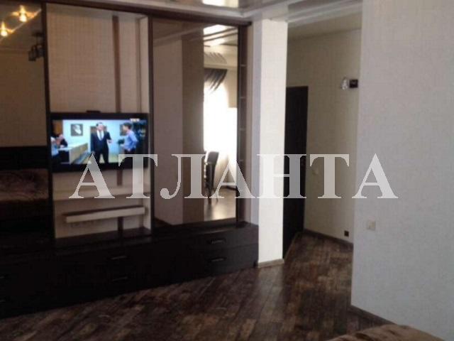 Продается 1-комнатная квартира в новострое на ул. Радужный М-Н — 58 000 у.е. (фото №6)