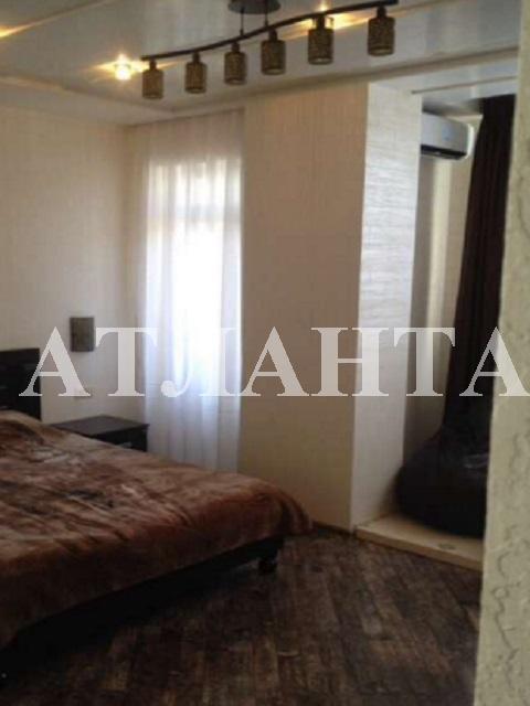 Продается 1-комнатная квартира в новострое на ул. Радужный М-Н — 58 000 у.е. (фото №7)