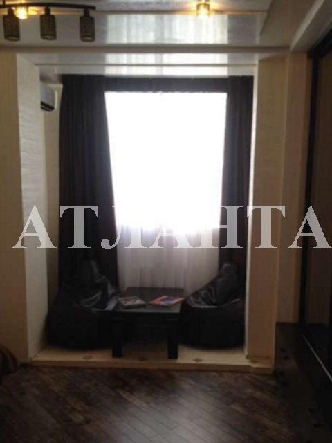 Продается 1-комнатная квартира в новострое на ул. Радужный М-Н — 58 000 у.е. (фото №9)