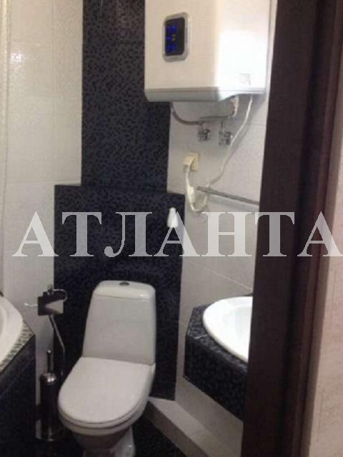 Продается 1-комнатная квартира в новострое на ул. Радужный М-Н — 58 000 у.е. (фото №10)