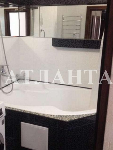 Продается 1-комнатная квартира в новострое на ул. Радужный М-Н — 58 000 у.е. (фото №11)