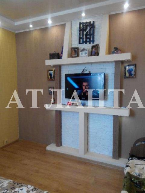 Продается 1-комнатная квартира в новострое на ул. Донского Дмитрия — 37 000 у.е.