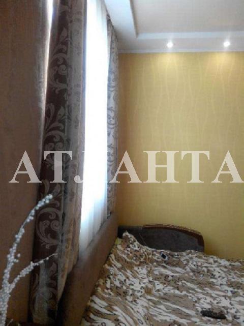 Продается 1-комнатная квартира в новострое на ул. Донского Дмитрия — 37 000 у.е. (фото №2)