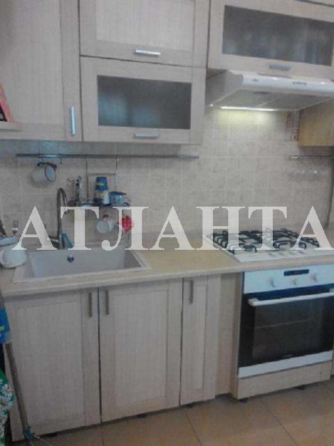 Продается 1-комнатная квартира в новострое на ул. Донского Дмитрия — 37 000 у.е. (фото №4)