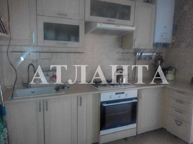 Продается 1-комнатная квартира в новострое на ул. Донского Дмитрия — 37 000 у.е. (фото №5)