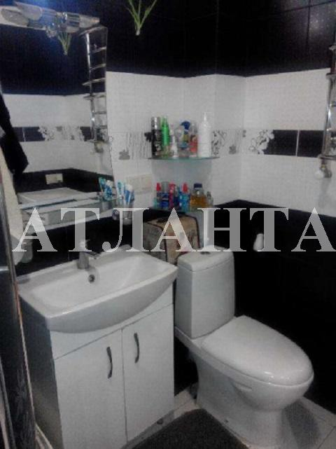 Продается 1-комнатная квартира в новострое на ул. Донского Дмитрия — 37 000 у.е. (фото №8)