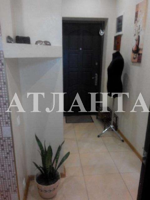 Продается 1-комнатная квартира в новострое на ул. Донского Дмитрия — 37 000 у.е. (фото №9)