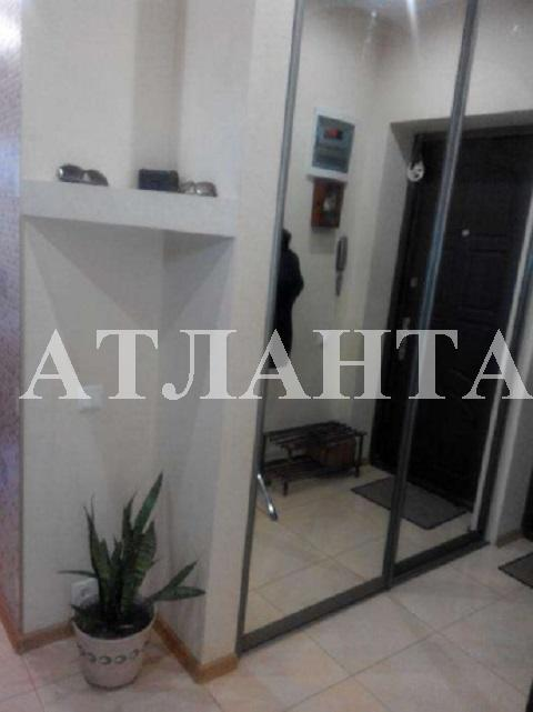 Продается 1-комнатная квартира в новострое на ул. Донского Дмитрия — 37 000 у.е. (фото №10)