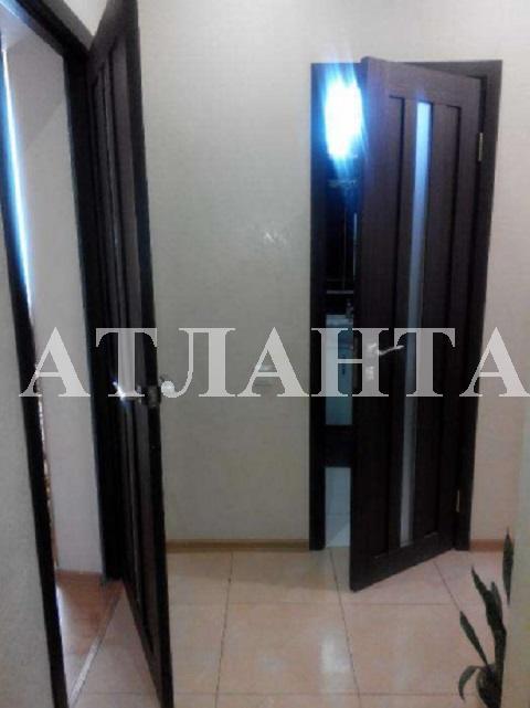 Продается 1-комнатная квартира в новострое на ул. Донского Дмитрия — 37 000 у.е. (фото №11)