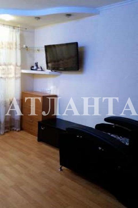 Продается 1-комнатная квартира на ул. Петрова Ген. — 24 000 у.е.