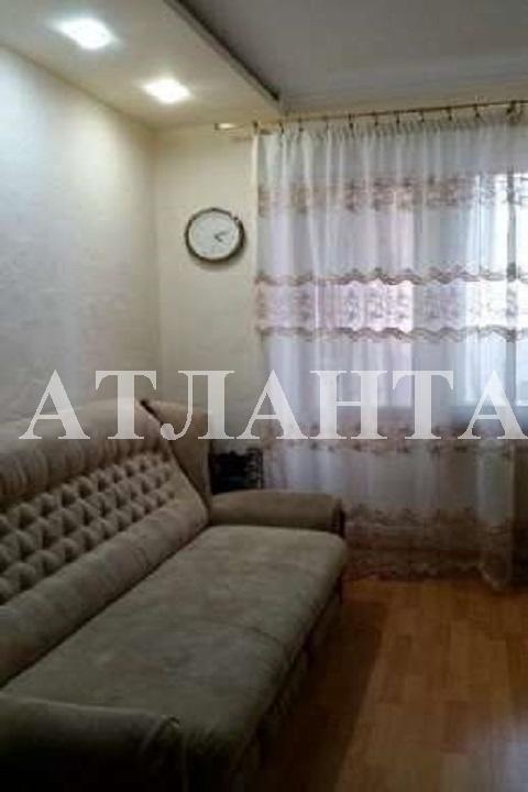 Продается 1-комнатная квартира на ул. Петрова Ген. — 24 000 у.е. (фото №2)