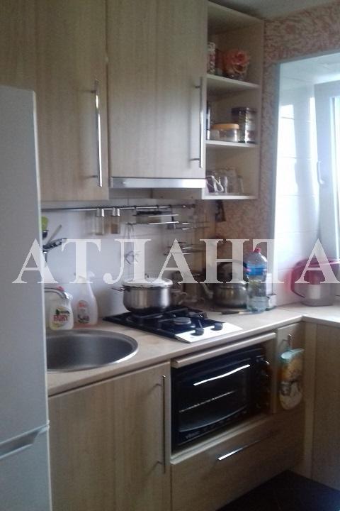 Продается 1-комнатная квартира на ул. Петрова Ген. — 24 000 у.е. (фото №3)