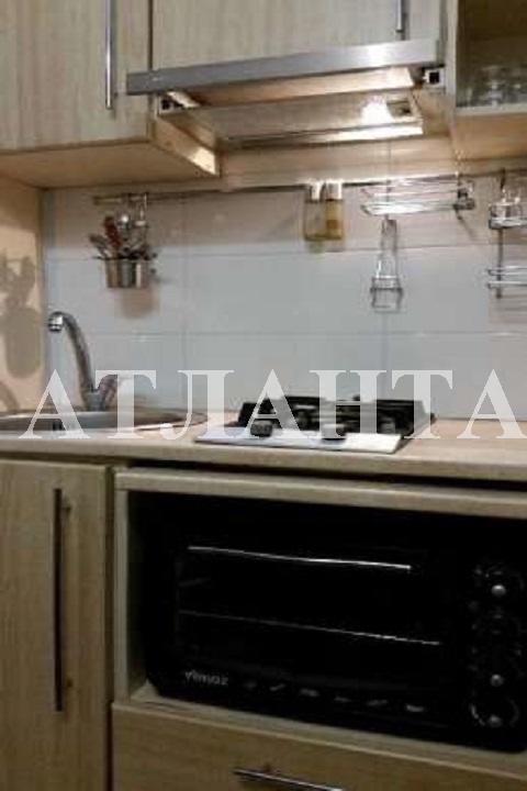 Продается 1-комнатная квартира на ул. Петрова Ген. — 24 000 у.е. (фото №4)
