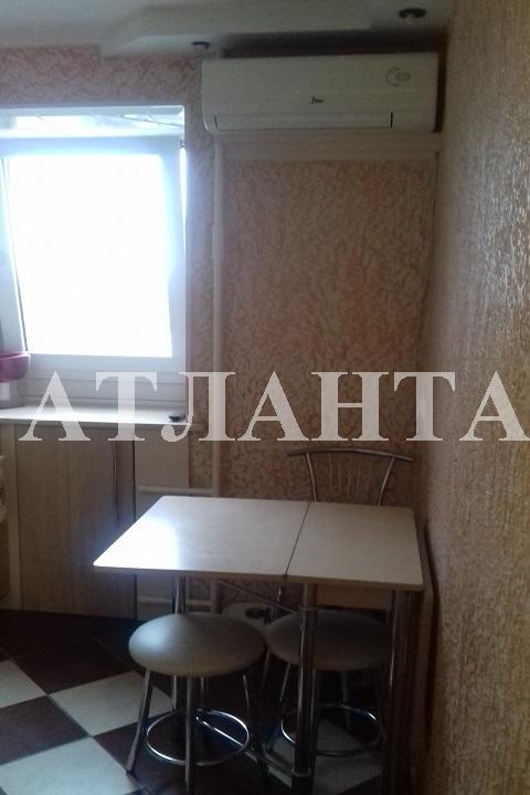 Продается 1-комнатная квартира на ул. Петрова Ген. — 24 000 у.е. (фото №5)