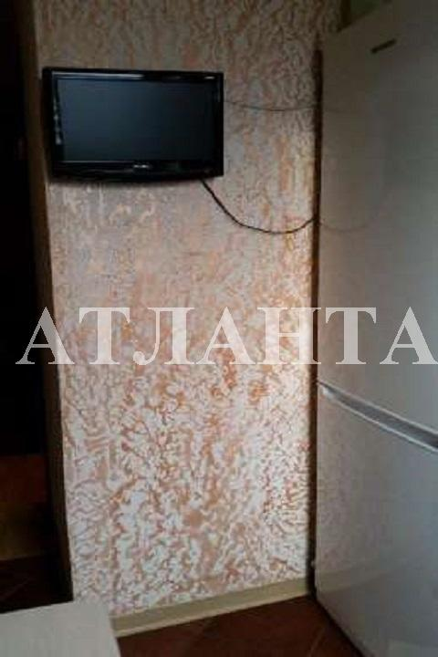 Продается 1-комнатная квартира на ул. Петрова Ген. — 24 000 у.е. (фото №6)