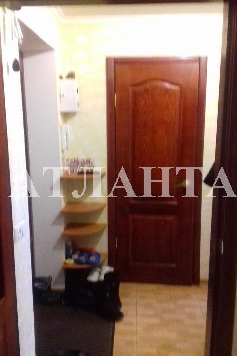 Продается 1-комнатная квартира на ул. Петрова Ген. — 24 000 у.е. (фото №10)