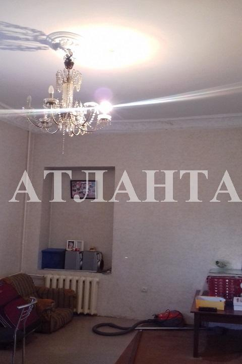 Продается 4-комнатная квартира на ул. Заславского — 55 000 у.е.